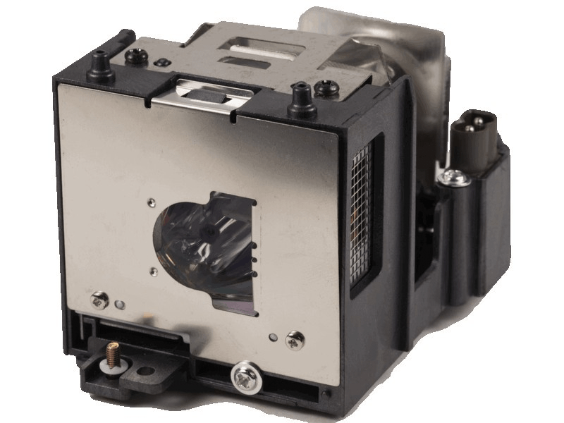 Projector Lamp Assembly with Genuine Original Phoenix Bulb Inside. XR20S Sharp Projector Lamp Replacement